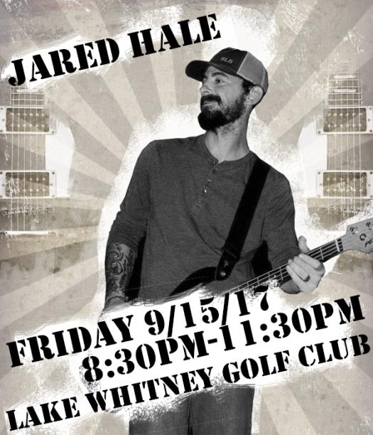 Jared Hale